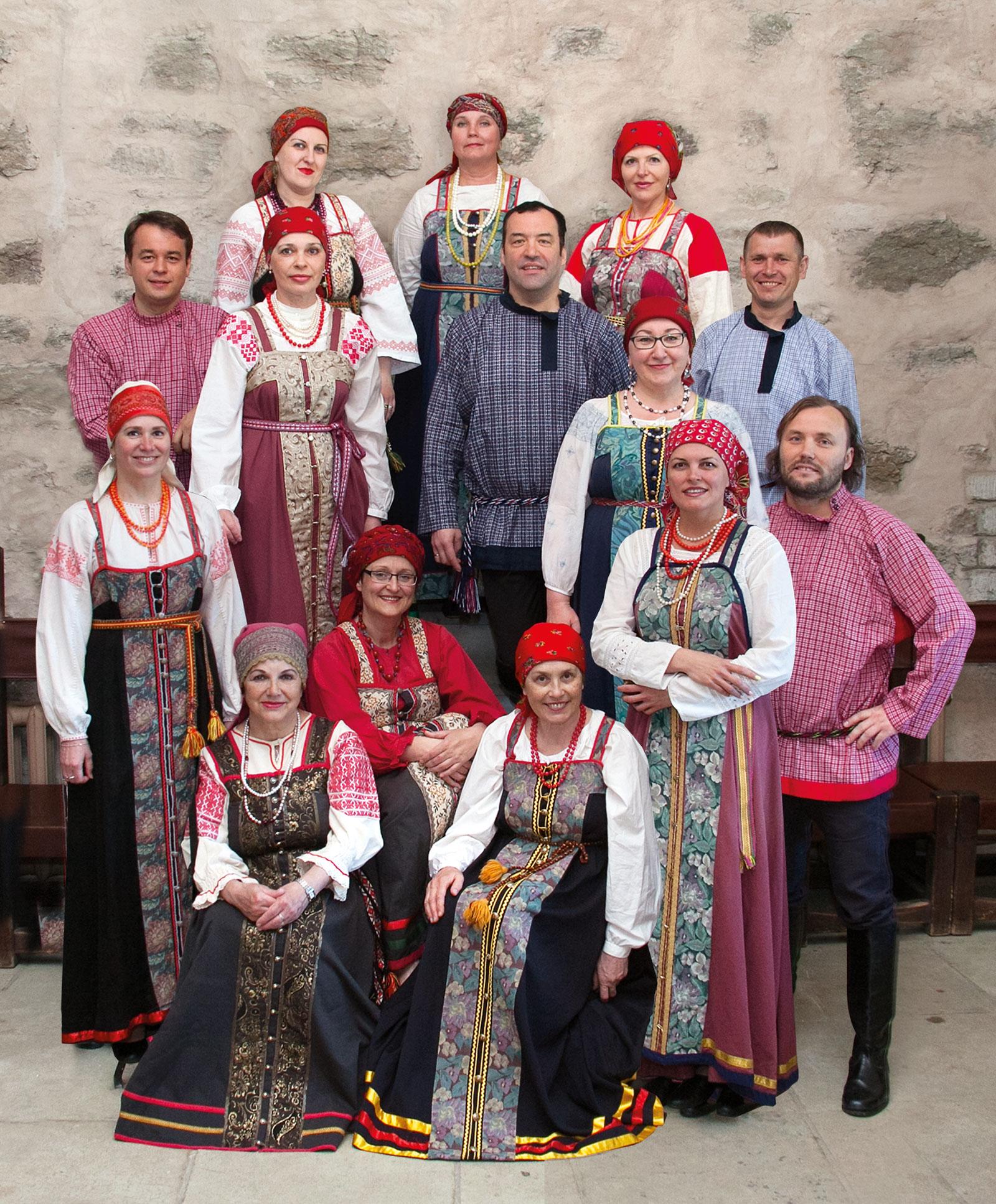 Рокко с русскими 19 фотография
